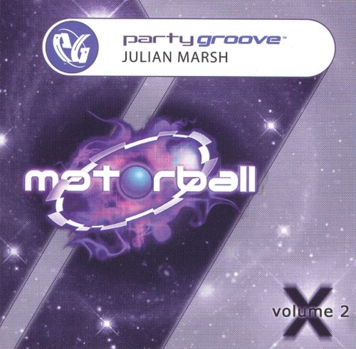 Party Groove: Motorball, Vol. 2