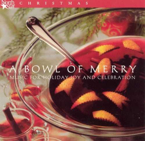 Bowl of Merry