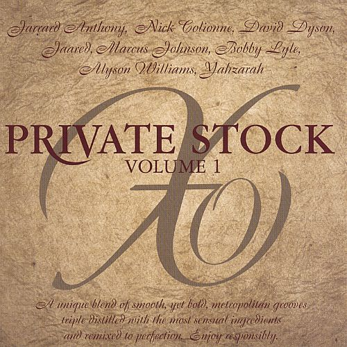 Private Stock, Vol. I