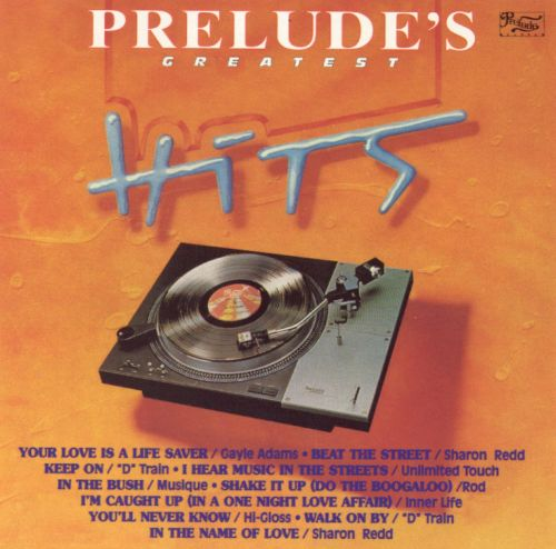 Prelude's Greatest Hits, Vol. 1