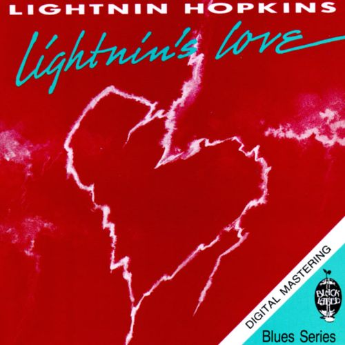 Lightnin's Love [Black Label]