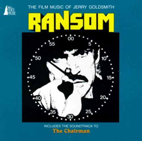 Ransom/The Chairman