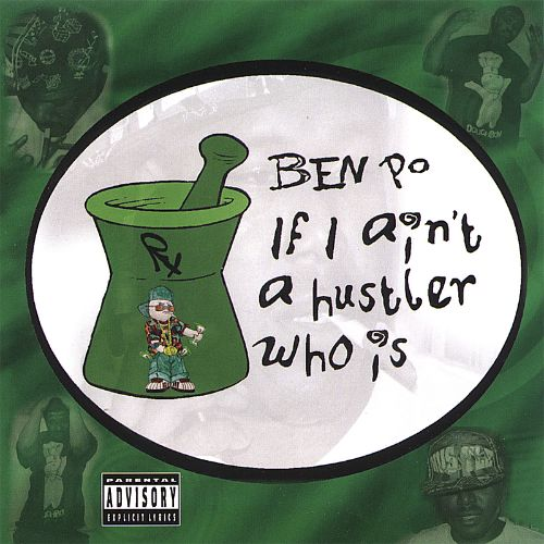 If I Ain't a Hustler, Who Is?