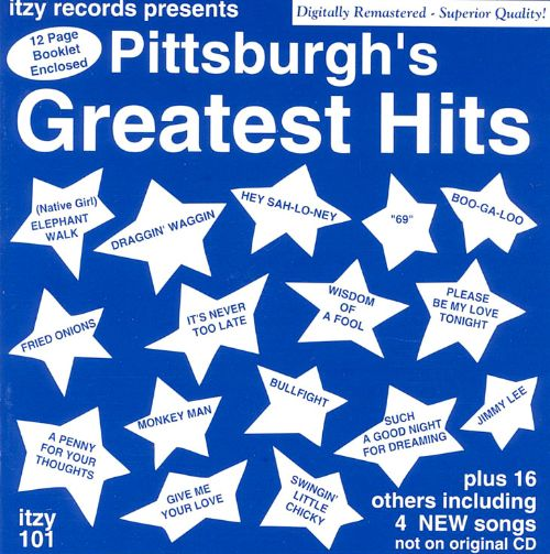 Pittsburgh's Greatest Hits, Vol. 1