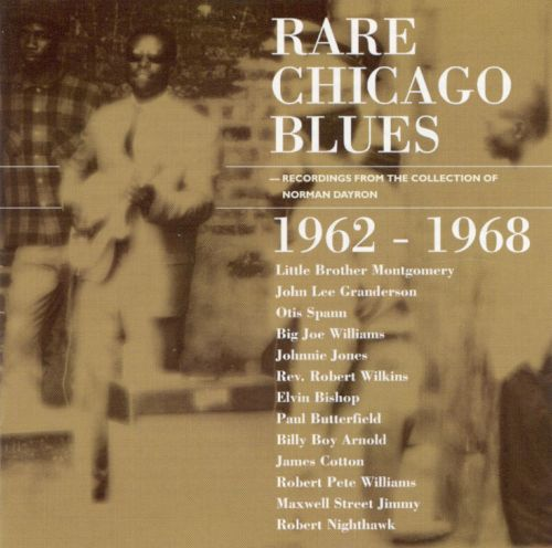 rare chicago blues various artists songs reviews credits allmusic. Black Bedroom Furniture Sets. Home Design Ideas