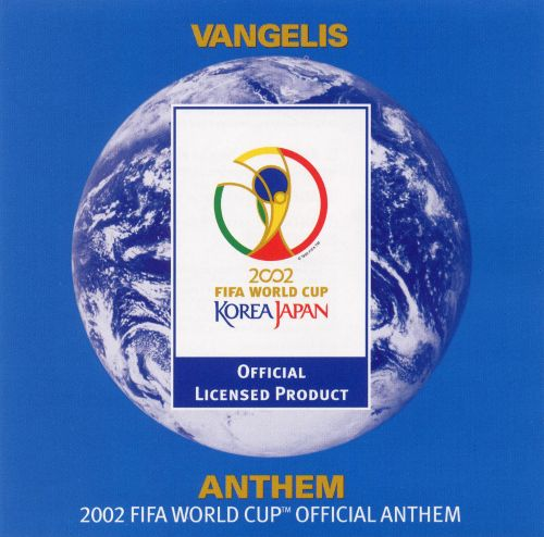 FIFA 2002 World Cup Anthem