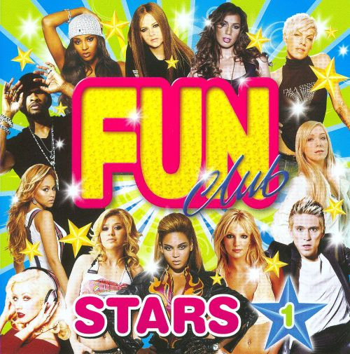 Fun Club: Stars, Vol. 1