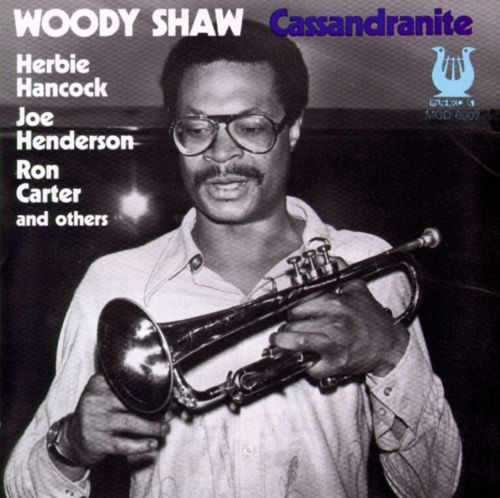 Woody shaw setting standards for dating