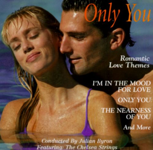 Only You: Romantic Love Themes