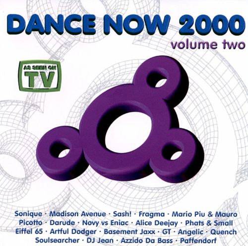 Dance Now 2000, Vol. 2