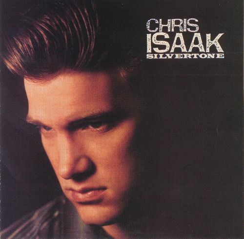 Silvertone - Chris Isaak | User Reviews | AllMusic