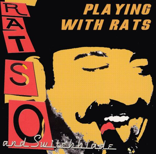 Playing With Rats