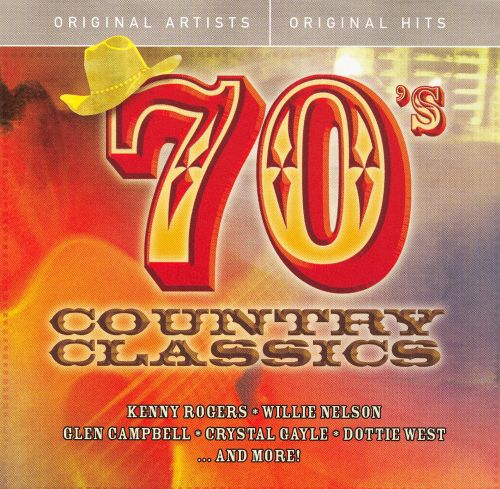 70's Country Classics