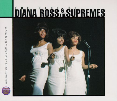 The Best Of Diana Ross Supremes