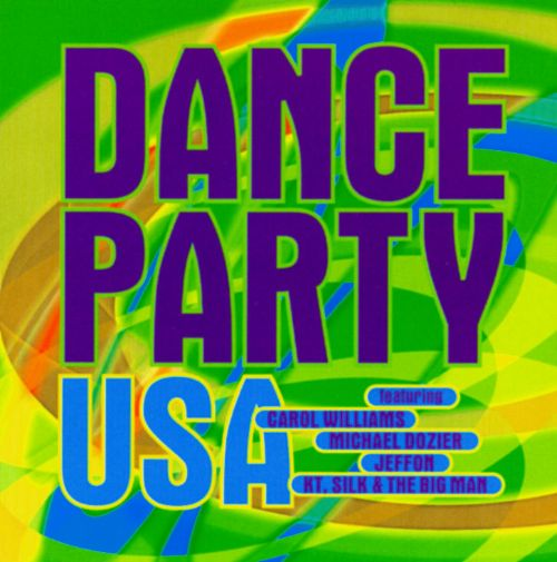 Dance Party USA [IMG]
