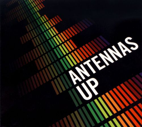 Antennas Up
