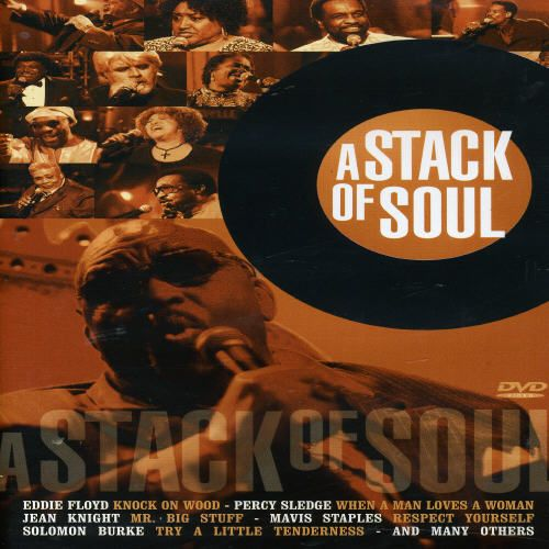 Stack of Soul [DVD]
