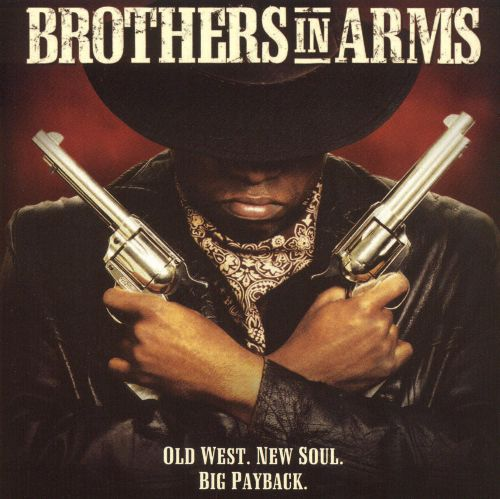 Brothers in Arms [Bliss Soundtrack]