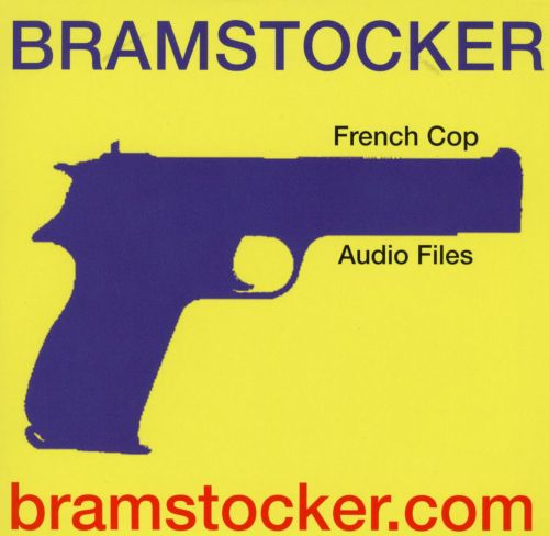 French Cop: Audio Files