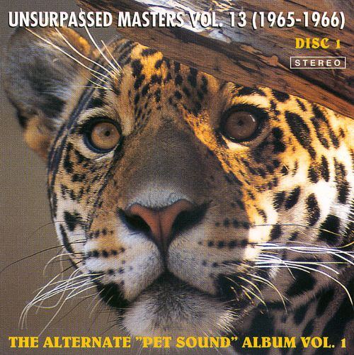 Unsurpassed Masters, Vol. 13 (1965-1966): The Alternate