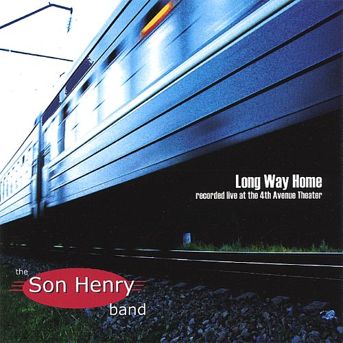 Long Way Home: Live at the 4th Avenue Theater