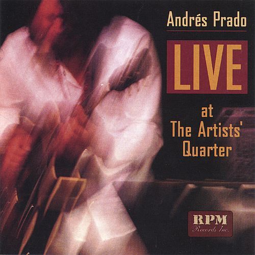 Live at the Artists' Quarter