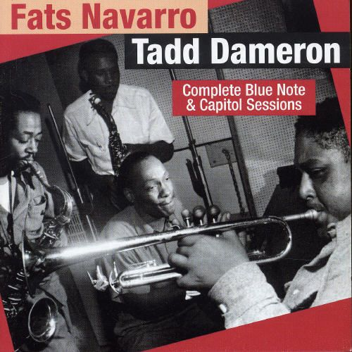 Complete Blue Note & Capitol Sessions