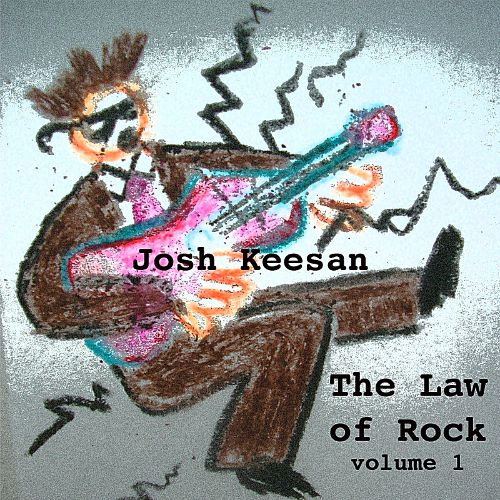 The Law of Rock, Vol. 1
