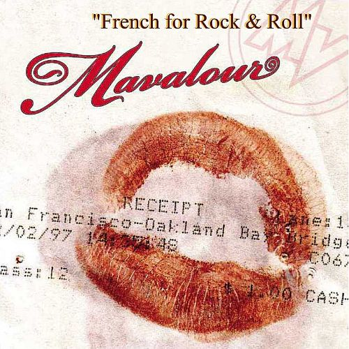 French for Rock & Roll