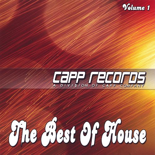 The Best of House, Vol. 1 [Capp]
