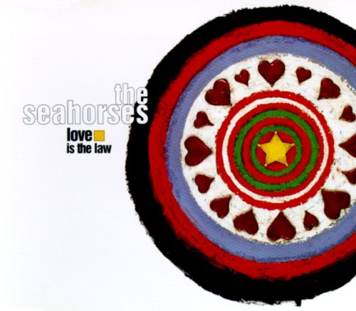 Love is the law the seahorses songs reviews credits allmusic love is the law solutioingenieria Image collections