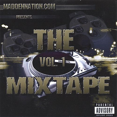 Madden Nation Mixtape, Vol. 1