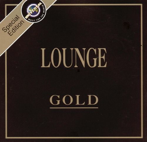 Lounge: Gold