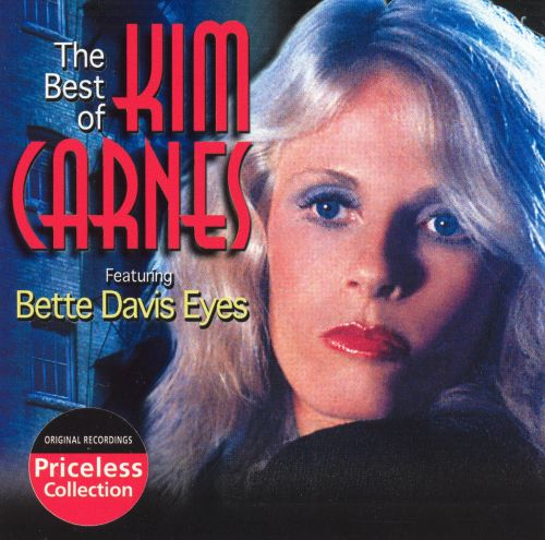 The Best of Kim Carnes [Priceless Collection]