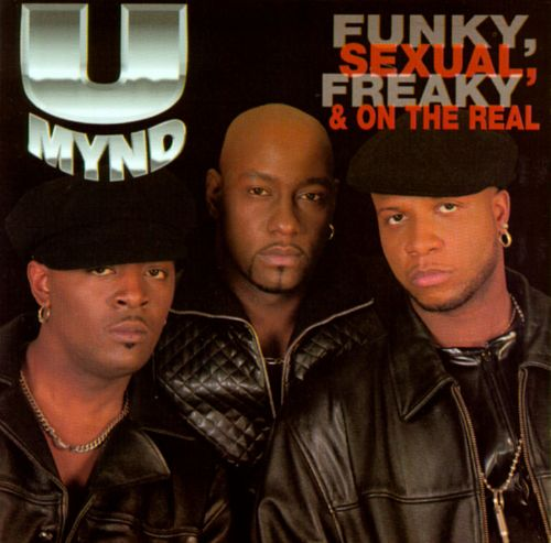 Funky, Sexual, Freaky and on the Real