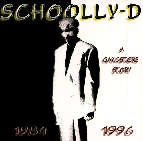 A Gangster's Story: 1984-1996