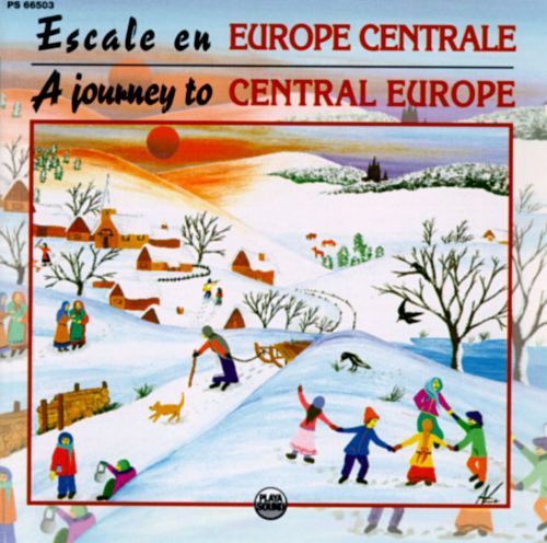 Journey to Central Europe [Playasound]