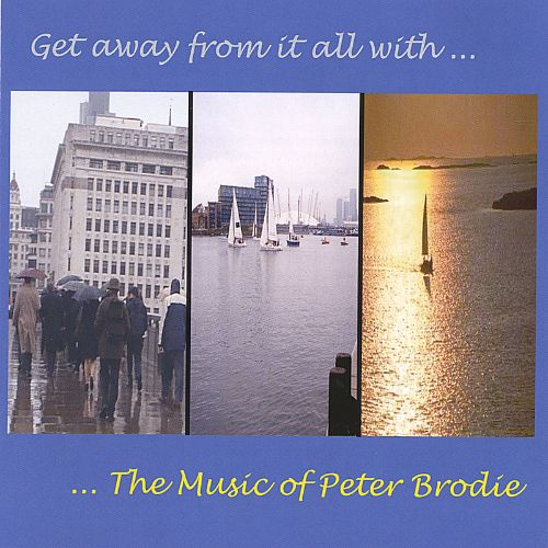 The Music of Peter Brodie