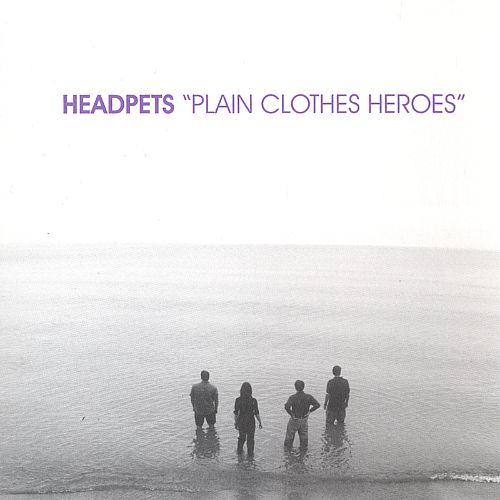 Plain Clothes Heroes