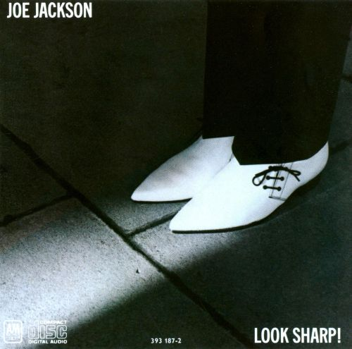 Joe jackson vs The cars MI0002802234.jpg?partner=allrovi