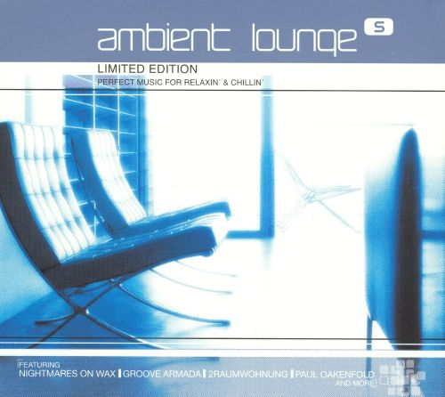 Ambient Lounge, Vol. 5