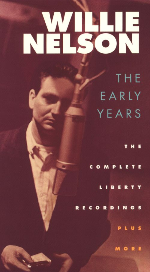 The Early Years: The Complete Liberty Recordings Plus More