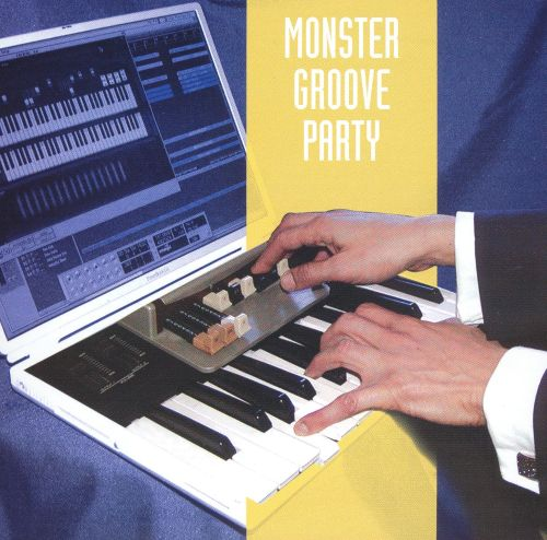 Monster Groove Party