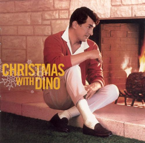 Christmas with Dino [Capitol 2004]
