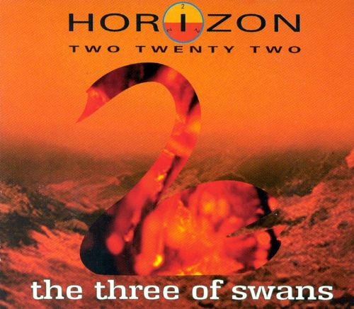 The Three of Swans