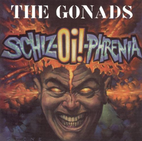 The Best of the Gonads
