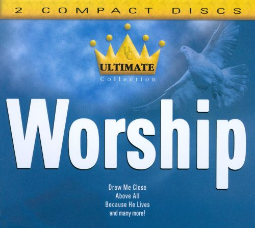 Ultimate Collection: Worship