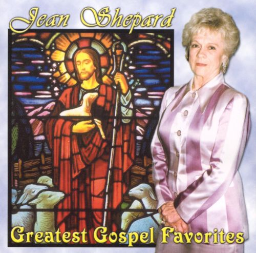 Greatest Gospel Favorites