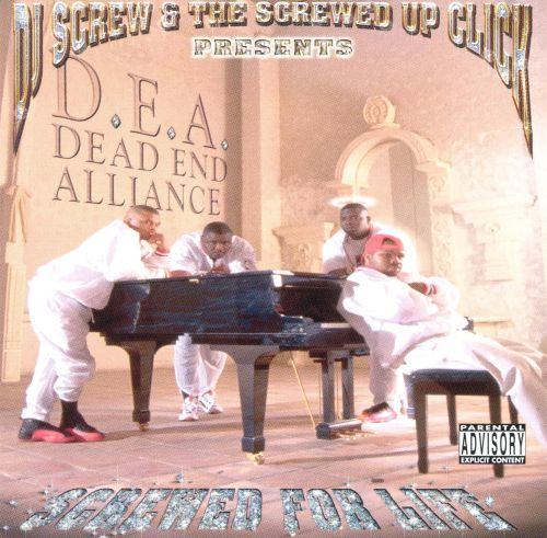 Screwed for life: chopped & screwed by d. E. A. On amazon music.