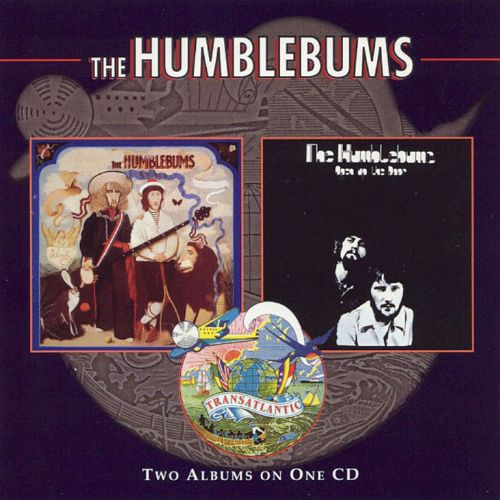 New Humblebums/Open Up the Door